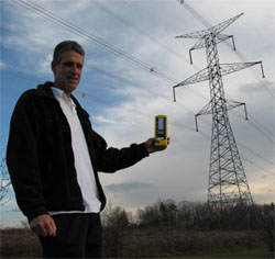 EMF Meters + EMF Meter Accessories: Get Less EMF Solutions!